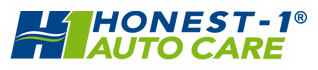 Honest-1 Auto Care Carrollwood logo